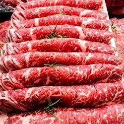 Marbled Wagyu Beef